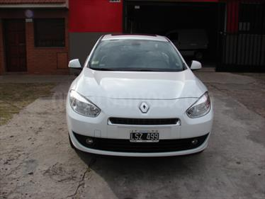 Foto Renault Fluence Luxe 2.0L Pack