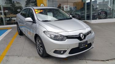 Foto Renault Fluence Privilege CVT
