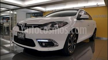 Foto venta Auto Usado Renault Fluence Privilege CVT (2015) color Blanco precio $199,000