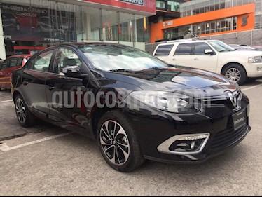 Foto venta Auto Seminuevo Renault Fluence Privilege CVT (2017) color Negro precio $280,000