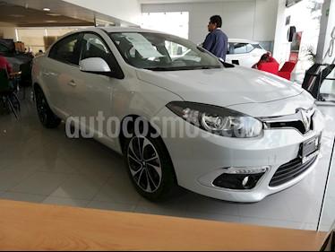 Foto venta Auto Seminuevo Renault Fluence Privilege CVT (2017) color Blanco Perla precio $230,000