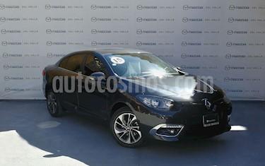 Foto venta Auto Seminuevo Renault Fluence Privilege (2015) color Gris Acero precio $200,000