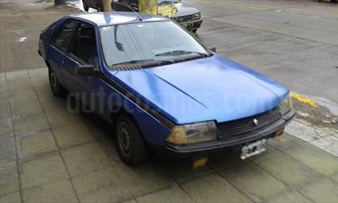 Foto venta Auto Usado Renault Fuego 2.2 (1986) color Azul Neptuno precio $36.500