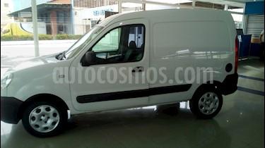 Foto venta carro usado Renault Kangoo Express 1.6L (2013) color Blanco precio u$s5.500