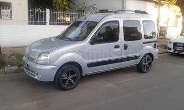 Foto Renault Kangoo 1.9 DSL OshKosh