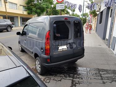 foto Renault Kangoo 2 Break 1.5 dCi Authentique