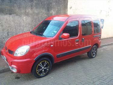 Foto Renault Kangoo 2 Break 1.5 dCi Sportway Plus