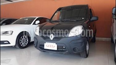 Foto venta Auto Usado Renault Kangoo 2 Break 1.6 Authentique 1P (2016) color Negro precio $290.000