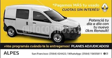 Foto venta Auto Usado Renault Kangoo 2 Break 1.6 Authentique 1P (2018) precio $4.529