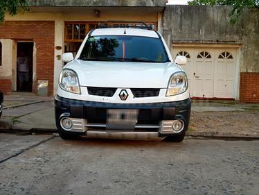 Foto Renault Kangoo 2 Break 1.6 Authentique Plus