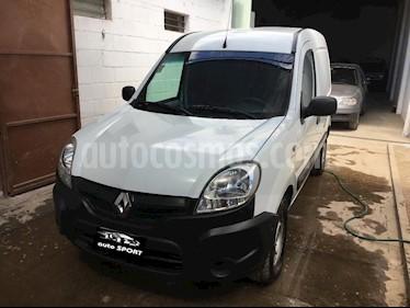 Foto venta Auto Usado Renault Kangoo 2 Break 1.6 Authentique (2014) color Blanco precio $270.000