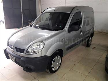 Foto venta Auto Usado Renault Kangoo 2 Express 1.6 Confort 1P (2013) color Gris Acero precio $205.000
