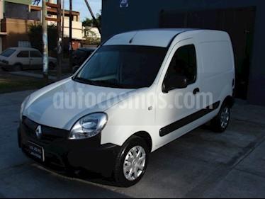 Foto venta Auto Usado Renault Kangoo 2 Express 1.6 Confort 1P (2014) color Blanco Glaciar precio $229.000