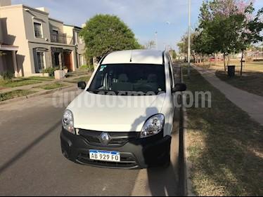 Foto venta Auto usado Renault Kangoo 2 Express 1.6 Confort 2P 5 Pas (2017) color Blanco precio $325.000