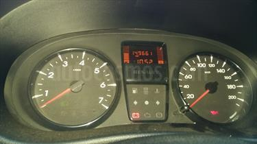 Foto venta Auto usado Renault Kangoo 2 Express 1.6 Confort 5 Pas (2013) color Gris Cuarzo precio $168.000