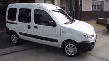 foto Renault Kangoo 2 Express 1.6 Confort 5 Pas