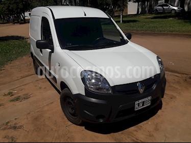 Foto venta Auto usado Renault Kangoo 2 Express 1.6 Generique (2014) color Blanco precio $210.000