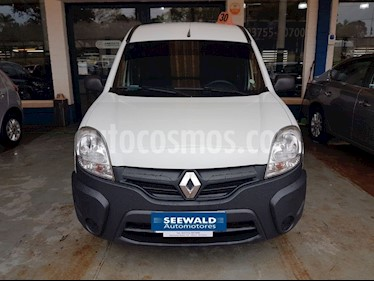 foto Renault Kangoo Confort 1.6 5 A Cd Ca Da S /vidrio Tras. 2 Plc