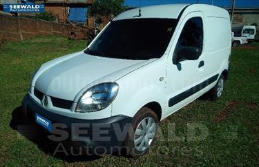 foto Renault Kangoo Confort 1.6 Cd Svt 1pl