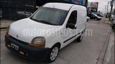 foto Renault Kangoo Express 1.6 Confort GNC