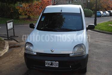 foto Renault Kangoo Express 1.6 Confort