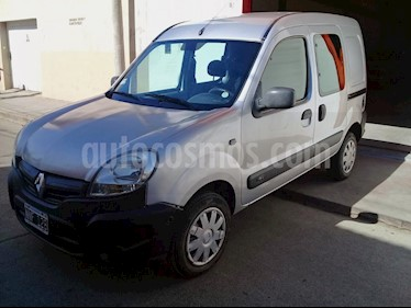 Foto venta Auto Usado Renault Kangoo Express 1.6 Confort (2014) color Plata precio $222.000