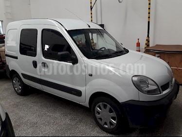 Foto venta Auto Usado Renault Kangoo Express 1.6 Confort (2013) color Blanco precio $175.900