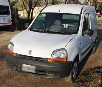 foto Renault Kangoo Express 1.6