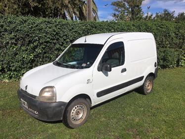 Foto Renault Kangoo Express 1.9 DSL Confort Ac
