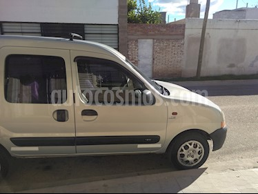 Foto venta Auto usado Renault Kangoo Express 1.9 DSL RL TRF (2006) color Gris precio $115.000