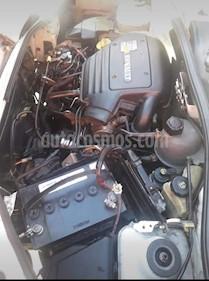 Foto venta Auto usado Renault Kangoo Express 1.9 DSL RL (2005) color Blanco precio $129.000
