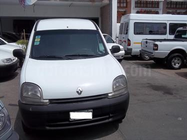 Foto Renault Kangoo Express 1.9 DSL