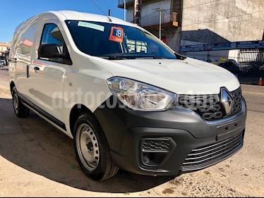 Foto venta Auto Usado Renault Kangoo Express Confort 1.6 SCe (2018) color Blanco Glaciar precio $436.000