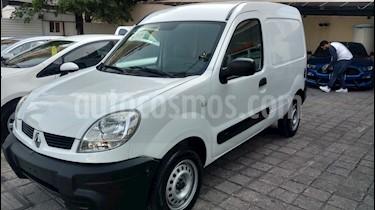 Foto venta Auto Seminuevo Renault Kangoo Express Pack (2012) color Blanco precio $129,000