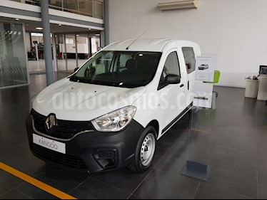 Foto venta Auto Usado Renault Kangoo Express Profesional 1.6 SCe (2018) color Blanco precio $402.900