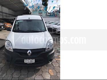 Foto venta Auto Seminuevo Renault Kangoo Express (2017) color Blanco precio $194,500
