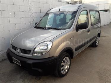 foto Renault Kangoo Kangoo Express 1.6