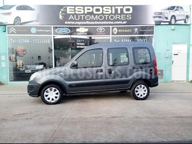 Foto venta Auto Usado Renault Kangoo Kangoo Express 1.6 (2014) color Gris Oscuro precio $275.000