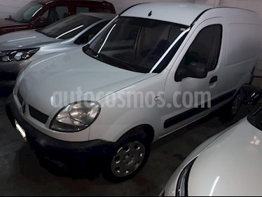 Foto venta Auto Usado Renault Kangoo Kangoo Express 1.6 (2011) color Blanco precio $140.000