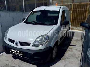Foto venta Auto Usado Renault Kangoo Kangoo Express 1.6 (2012) color Blanco precio $205.000