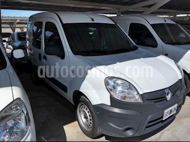 Foto venta Auto Usado Renault Kangoo Kangoo Express 1.6 (2015) color Blanco precio $275.000