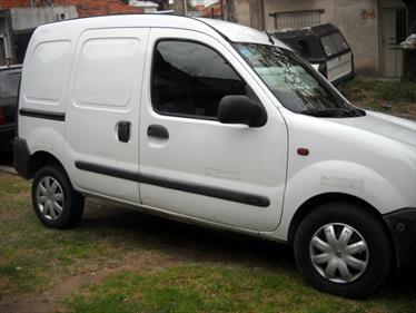 Foto Renault Kangoo RL 1.9 DSL Pack 2 PLC