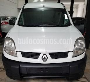 Foto venta Auto Usado Renault Kangoo Vu Confort 1.5 Dci Cd Aa Da S/vidrio Tras.1 P (2012) color Blanco precio $152.000