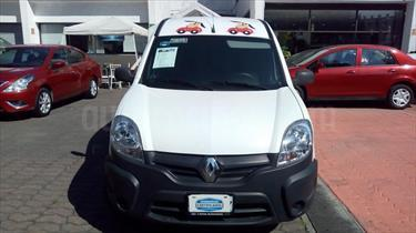 foto Renault Kangoo zen