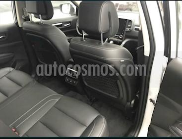 Renault Koleos 2.5L Intens 4x4  usado (2018) color Blanco Nacarado precio $102.000.000