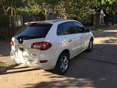 Foto venta Auto usado Renault Koleos 4x2 Expression 2012/13 (2012) color Blanco Perla precio $280.000