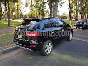 Foto venta Auto Usado Renault Koleos 4x2 Expression 2012/13 (2013) color Negro precio $330.000
