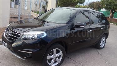 Foto venta Auto usado Renault Koleos 4x2 Expression (2012) color Negro Tinta precio $350.000