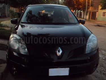 Foto venta Auto Usado Renault Koleos 4x2 Expression (2011) color Negro Noche precio $290.000