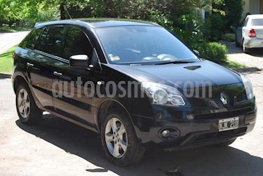 Foto venta Auto usado Renault Koleos 4x2 Expression (2011) color Negro precio $230.000